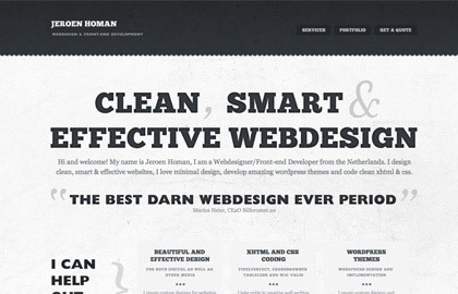 A great web design by iwantwebsite.com, Islamabad, Pakistan: