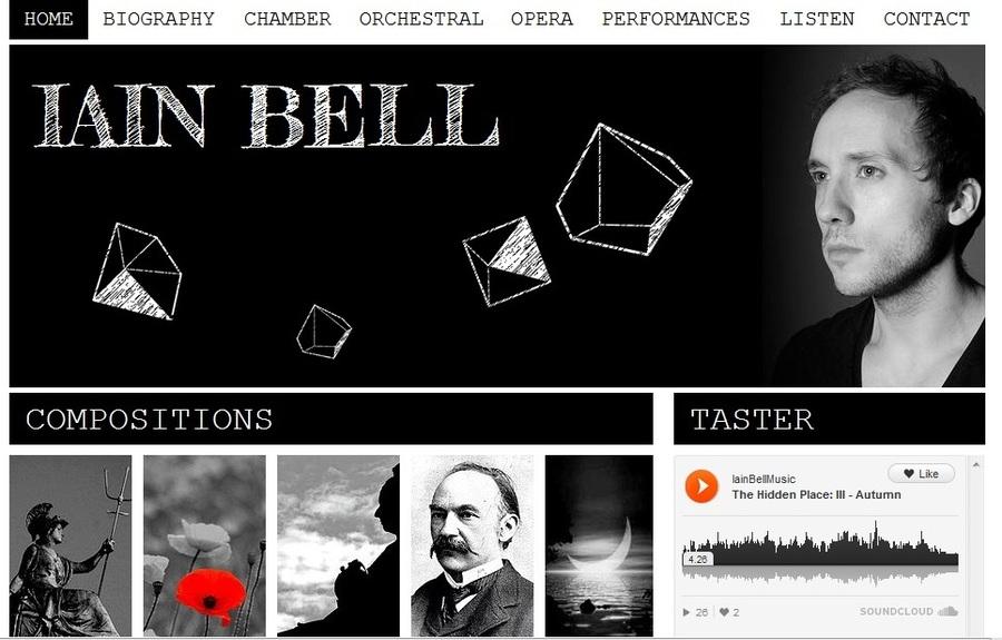 A great web design by Mootlemoo Web Design, London, United Kingdom: