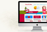 A great web design by Assa Visual, Malaga, Spain:
