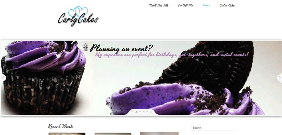A great web design by Site Design It, Chicago, IL: