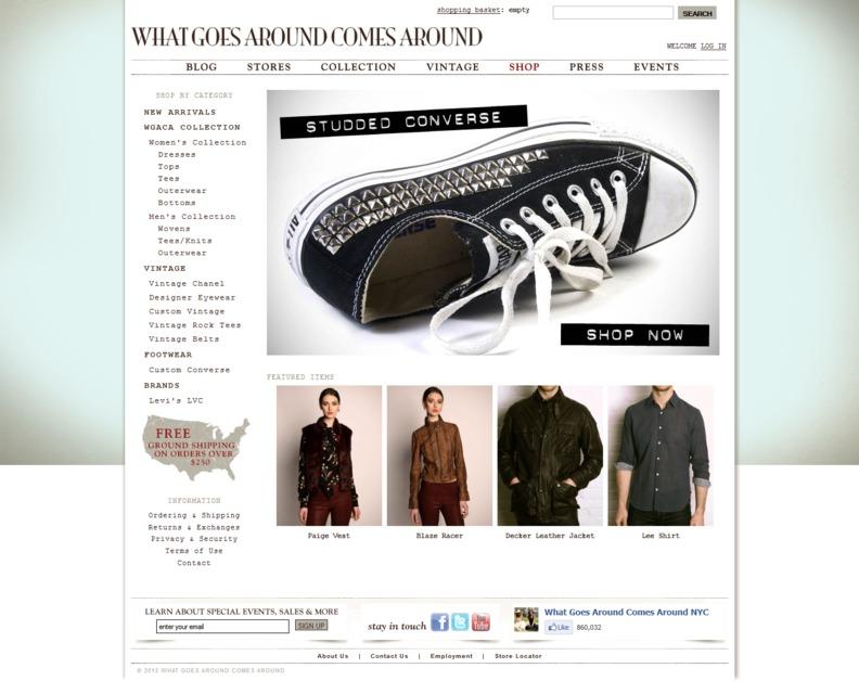 A great web design by GRS Web Solutions, Karachi, Pakistan: