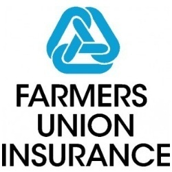 A great web design by Farmers Union Insurance, Denver, CO: