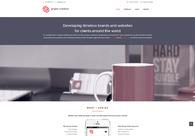 A great web design by Grajon Creative, Dallas, TX: Responsive Website, Portfolio , Marketing , Wordpress