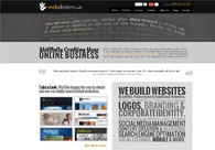 A great web design by webdexterous, Oklahoma City, OK:
