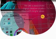 A great web design by brightly, Grand Rapids, MI: