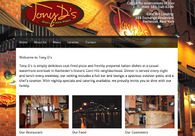 A great web design by Jeffs Web Service, Albuquerque, NM: