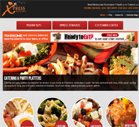 A great web design by Joomla Designer, London, United Kingdom: