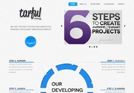 A great web design by Tarful Media, Miami, FL: