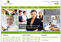 A great web design by Hire Web Developers, Dehradun, Denmark: