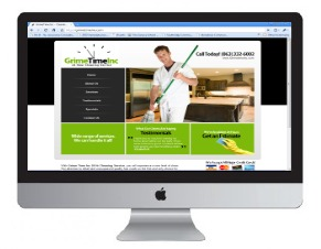A great web design by SoarSites.com | Freelancer, Dallas, TX: