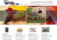 A great web design by Keyhouse Media, Dallas, TX: