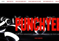 A great web design by Punchyee, London, United Kingdom:
