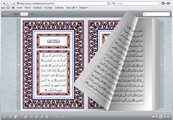A great web design by Garam Studio, Jakarta, Indonesia: