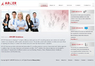 A great web design by Outsource Web Development Company, Thailand, Thailand: