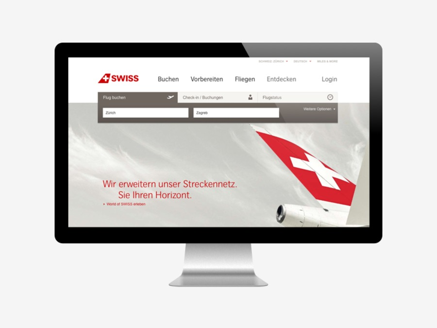 A great web design by JanJan, Zagreb, Croatia: Responsive Website, Transportation , Other