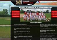 A great web design by Loyalty Web Design, Philadelphia, PA: