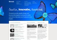 A great web design by Formoda, London, United Kingdom: