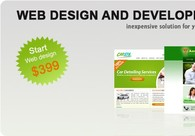 A great web design by IFRITA WEB SOLUTION, New Delhi, India: