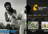A great web design by EGI WebSoft In, Indore, India: