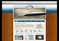 A great web design by BJN Designs, LLC, Palm Beach, FL: