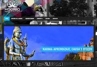 A great web design by vravus, Mexico City, Mexico: