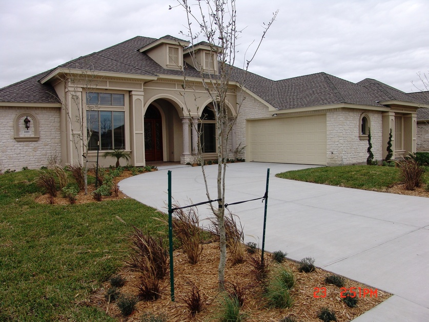A great web design by Modern Image Home Design, McAllen, TX: