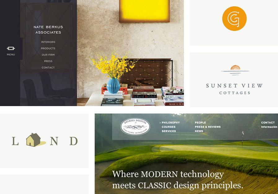 A great web design by Sluys Design, Chicago, IL: