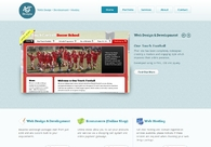 A great web design by AGT Designs, Stoke on Trent, United Kingdom: