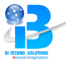 A great web design by BI Techno Solutions Pvt Ltd, Hyderabad, India: