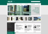 A great web design by CIMO, London, United Kingdom: