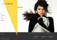 A great web design by MD Creationz, Chennai, India: