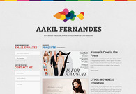 A great web design by DC Creative Labs, New Delhi, India: