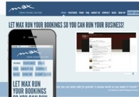 A great web design by Zitemedia.com: