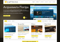 A great web design by Caffeine Agencia de Estimulo, Florianopolis, Brazil: