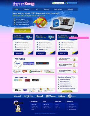 A great web design by Carv Info Solutions, New Delhi, India: