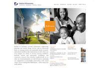 A great web design by Splat, Inc., Philadelphia, PA:
