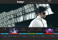 A great web design by wearethethird, Dubai, United Arab Emirates: