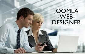 A great web design by Joomla Web Design, New York, NY: