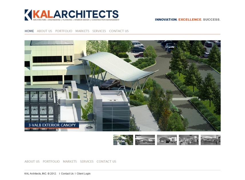 A great web design by MULTIDOTS SOLUTIONS PVT. LTD., Ahmedabad, India: