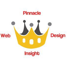 A great web design by PinnacleInsight, New York, NY: