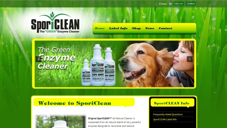 A great web design by Online Marketing Specialties, Inc, Phoenix, AZ: