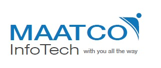 A great web design by MAATCO INFOTECH, Business Bay Dubai, United Arab Emirates: