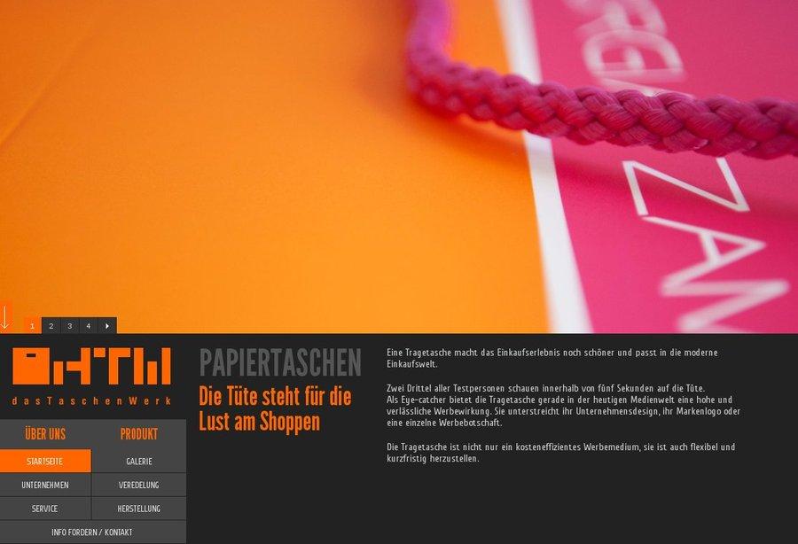 A great web design by I-creativ studio, Plovdiv, Bulgaria: