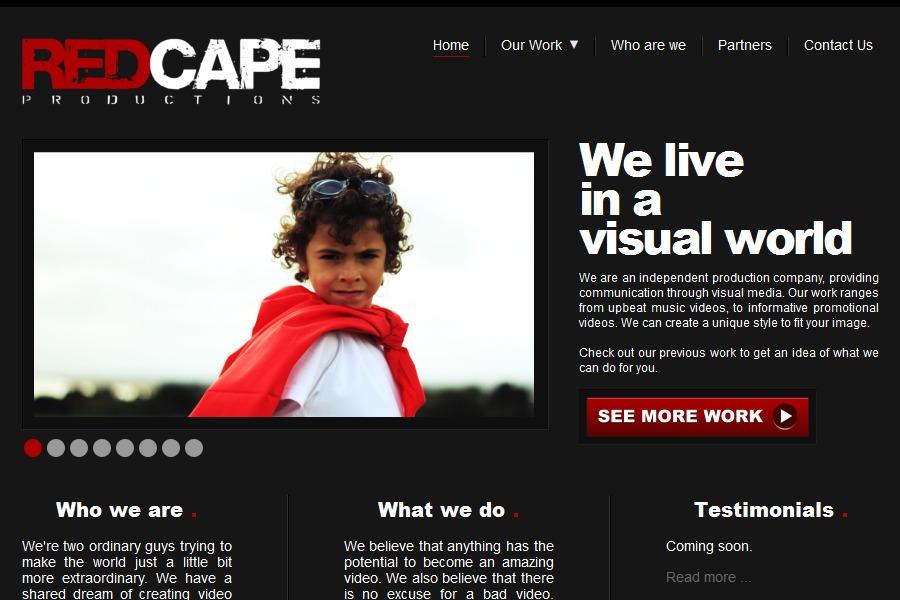 A great web design by Onpointweb, London, United Kingdom: