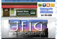 A great web design by JFigPhotoDesigns.info, New York, NY: