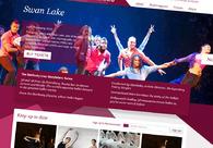 A great web design by Digital Wonders, Brighton, United Kingdom: