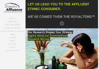 A great web design by SurviveStyle, Chicago, IL: