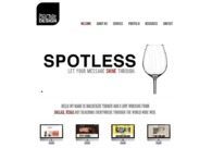 A great web design by Turner Online Design, Dallas, TX: