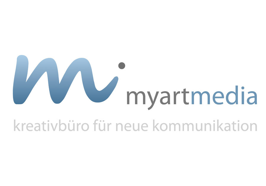 A great web design by myartmedia, Munich, Germany: