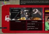 A great web design by PredSolutions.com, Mumbai, India: Responsive Website, Social/Community , Entertainment , PHP